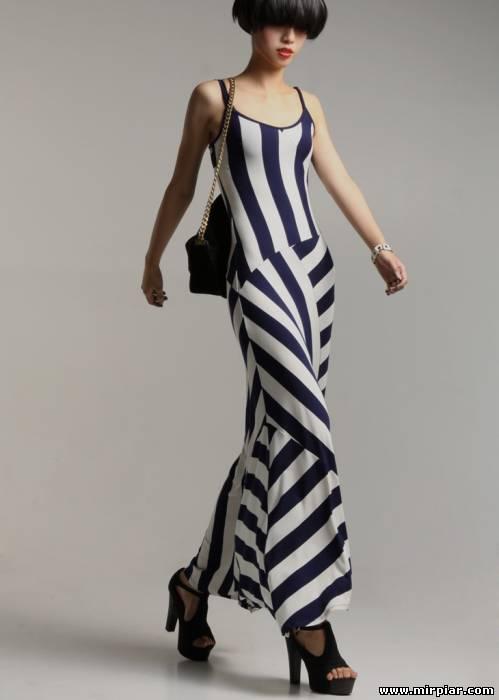 платье невидимка