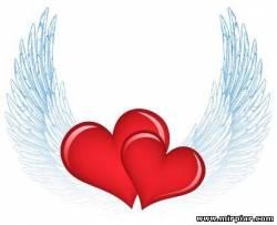 Крылья любви