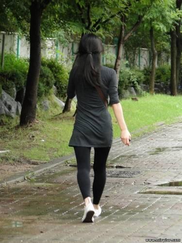 походка психология имиджа