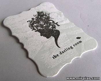 заказ визиток