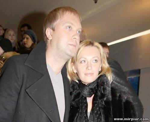 муж и жена похожи