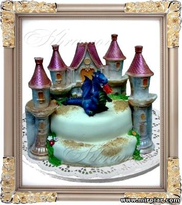 выбрать торт
