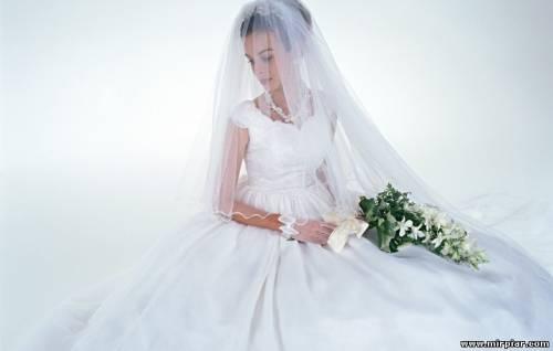 Увидеть невесту примета
