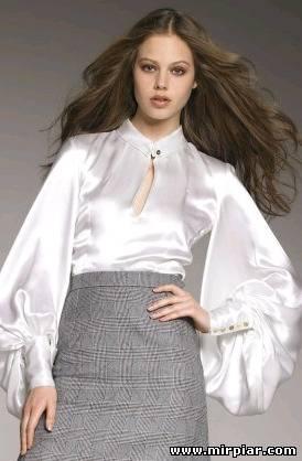 Вечерние Блузки Для Женщин