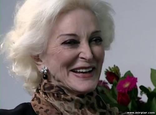 Кармен Делль'Орефайс