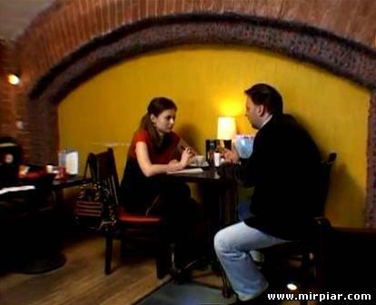 Франшизы кафе и ресторанов
