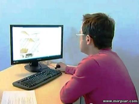компьютер интернет