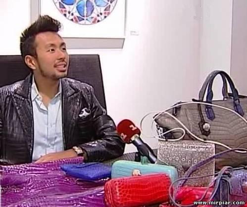 модные сумки 2012 - 2013