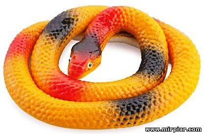змея символ года