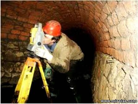 геотехнический мониторинг