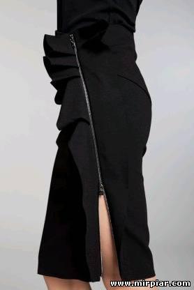юбки и блузки