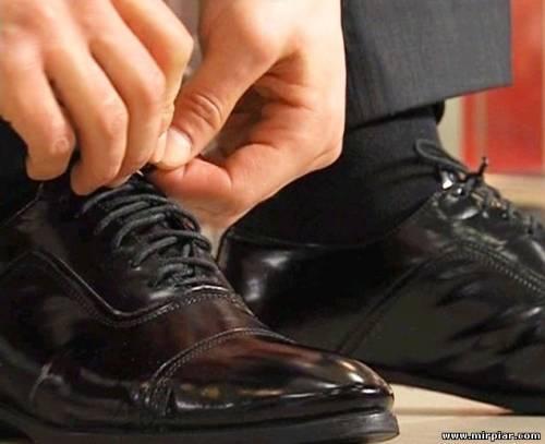 обувь для успеха и денег