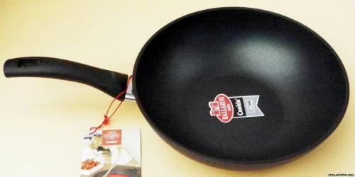 чугунная сковорода Китай