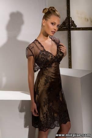 психология имиджа платья