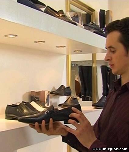 обувь для успеха