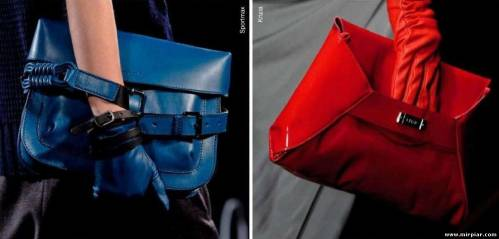 модные сумки 2012-2013