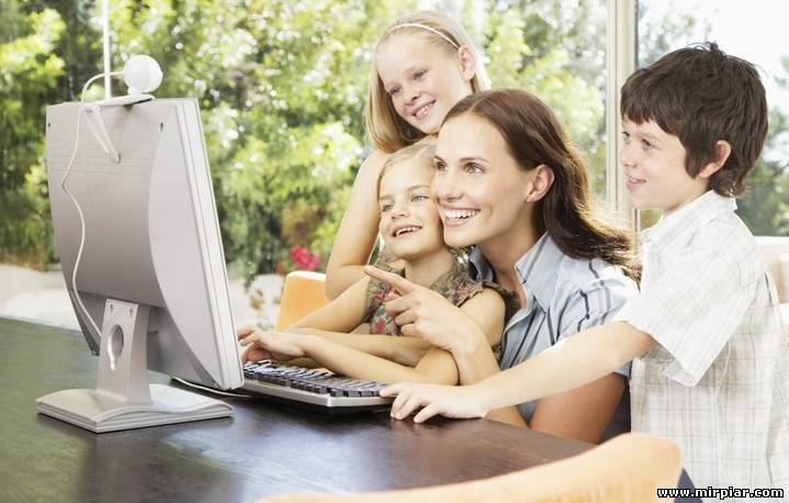 Предлагаю работу в интернете