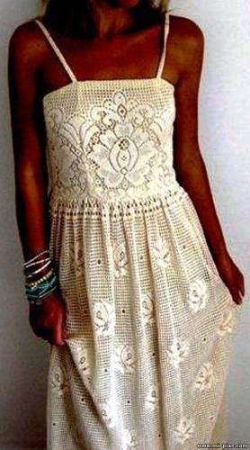 коллекции детких летних платьев 2012