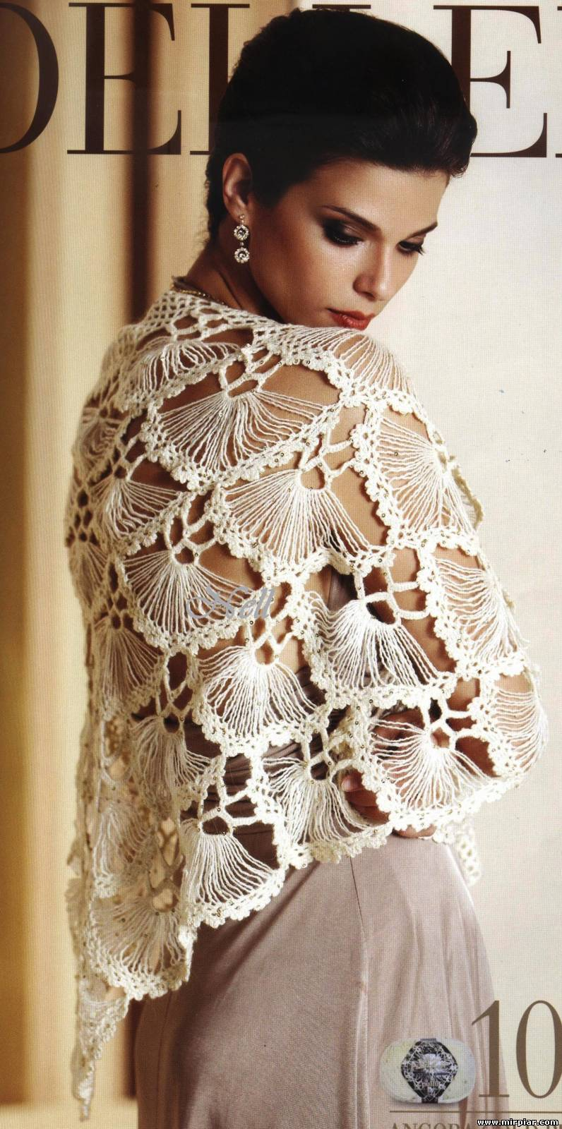 Site De Crochet : s?bado, 2 de agosto de 2014