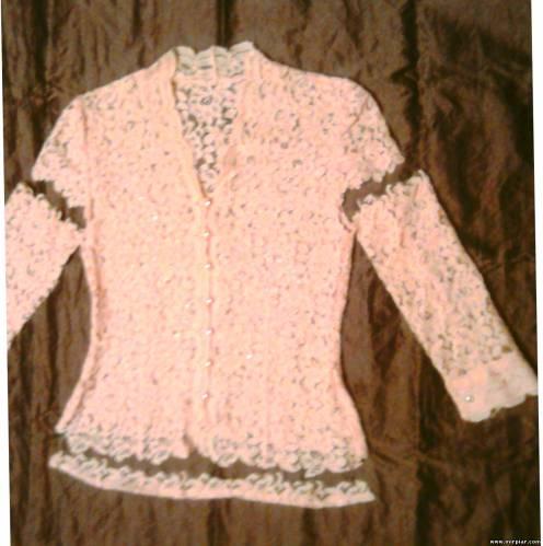 переделка одежды декор дизайн украшение
