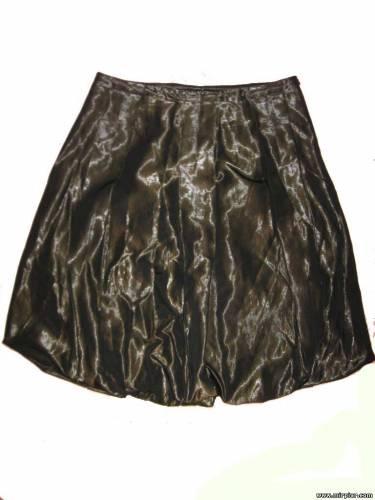 Переделка одежды Юбка-розарий 1.