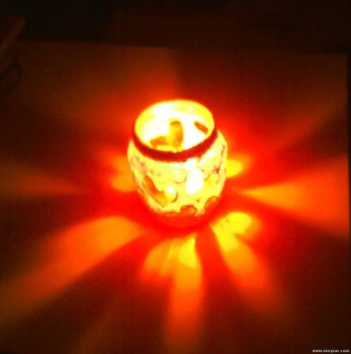 светильник любви