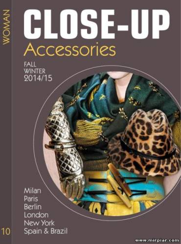 Close-up Accessories 10 Winter 2014/2015
