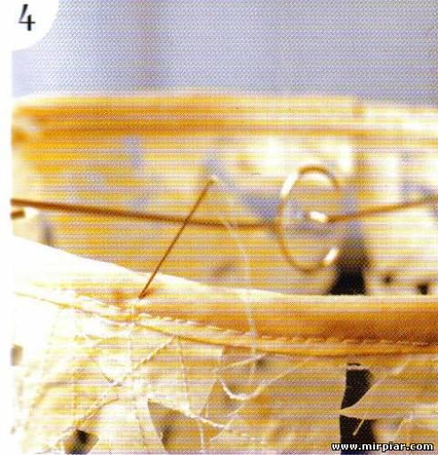 Абажур или люстра своими руками фото 319