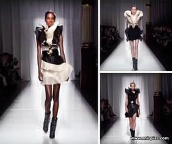 мода, модные тенденции 2017