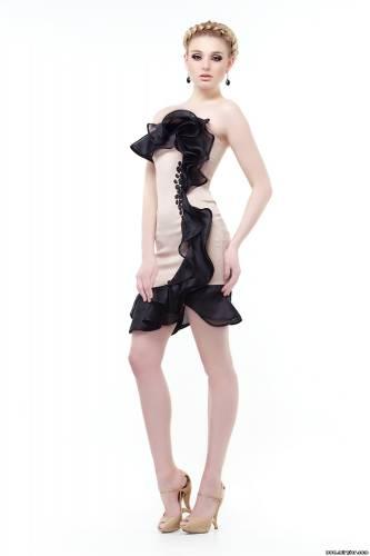вечерние платья донецк