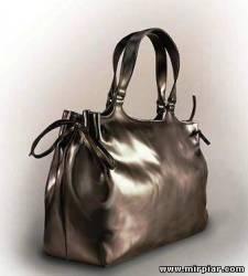 сумка из кожи своими руками