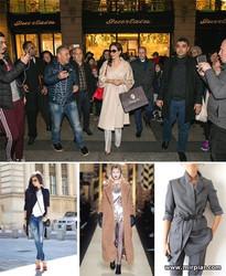пальто халат бесплатные выкройки