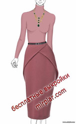 pattern sewing, бесплатные выкройки, драпировка, юбка со складами, бесплатные выкройки, юбки, модные юбки, готовые выкройки, шитье, free pattern