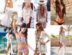 летние идеи для пляжа