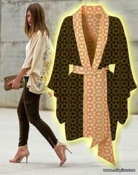 жакет кимоно