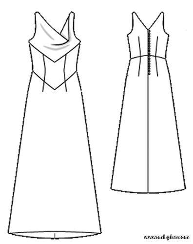 free pattern, платья, выкройка платья, pattern sewing, выкройки скачать, выкройки платьев, шитье, готовые выкройки, выкройки бесплатно, драпировка качели, платье Пиппы