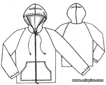 free pattern, анорак, мужской анорак, выкройка, pattern sewing, мужские выкройки, для мужчин, шитье, готовые выкройки, выкройки бесплатно, выкройки скачать