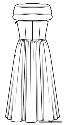free pattern, ПЛАТЬЯ, выкройки бесплатно, dresses, стиль 50-х, мода,pattern sewing, платья в стиле 50-х,выкройки платьев, выкройки скачать, выкройка, шитье, готовые выкройки