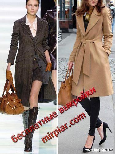 free pattern, пальто,английское пальто, выкройка пальто, pattern sewing, coat, выкройки скачать, готовые выкройки, шитье, выкройки в натуральную величину, Скачать
