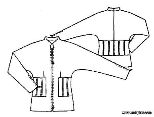 free pattern, выкройка жакета, жакет, куртка, pattern sewing, выкройка куртки, выкройки скачать, Скачать, шитье, готовые выкройки, выкройки бесплатно