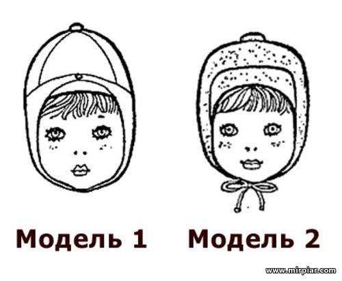 шитье, головные уборы, детские головные уборы, for children, выкройка детской шапки, free pattern, детская одежда, hats, для детей, pattern hats, выкройки бесплатно, pattern sewing, выкройки скачать, готовые выкройки