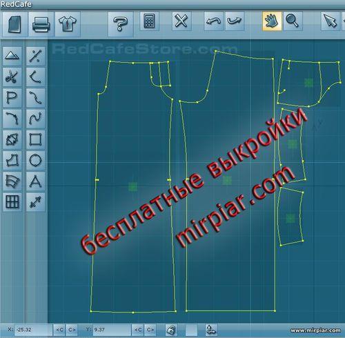 free pattern, выкройки брюк, брюки, pattern sewing, брюки марлен, готовые выкройки, широкие брюки, выкройки бесплатно, выкройки скачать, шитье, Скачать