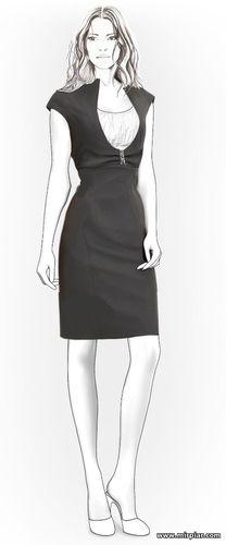 free pattern, ПЛАТЬЯ, платье, dresses, мода, pattern sewing, выкройки платьев, выкройки скачать, выкройка, шитье, выкройки бесплатно, готовые выкройки