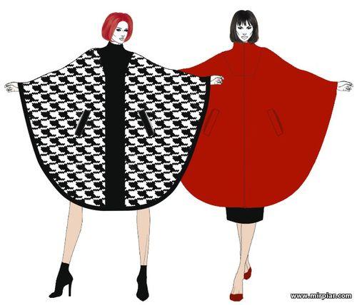 free pattern, накидка, выкройки скачать, pattern sewing, выкройка накидки, скачать, шитье, готовые выкройки, выкройки бесплатно