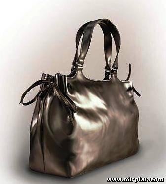 сумка из кожи шитье выкройка