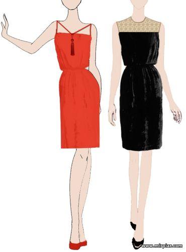 free pattern, платье, выкройка платья, pattern sewing, выкройки скачать, шитье, готовые выкройки, выкройки бесплатно