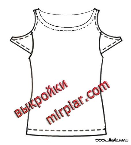 модные футболки, выкройка топа, free pattern, выкройка, pattern sewing, модные топы, выкройки скачать, шитье, выкройки бесплатно
