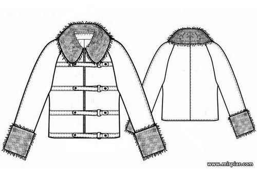 free pattern, куртка, выкройка, pattern sewing, выкройка куртки, выкройки скачать, выкройки бесплатно, шитье, готовые выкройки, реглан