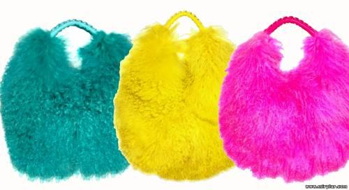 модные сумки осень зима 2012 2013