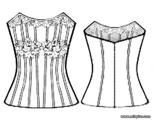 корсет, pattern sewing, корсеты, выкройки корсетов, free pattern, corset, выкройка, выкройки скачать, мода, имидж, выкройки бесплатно, готовые выкройки корсетов
